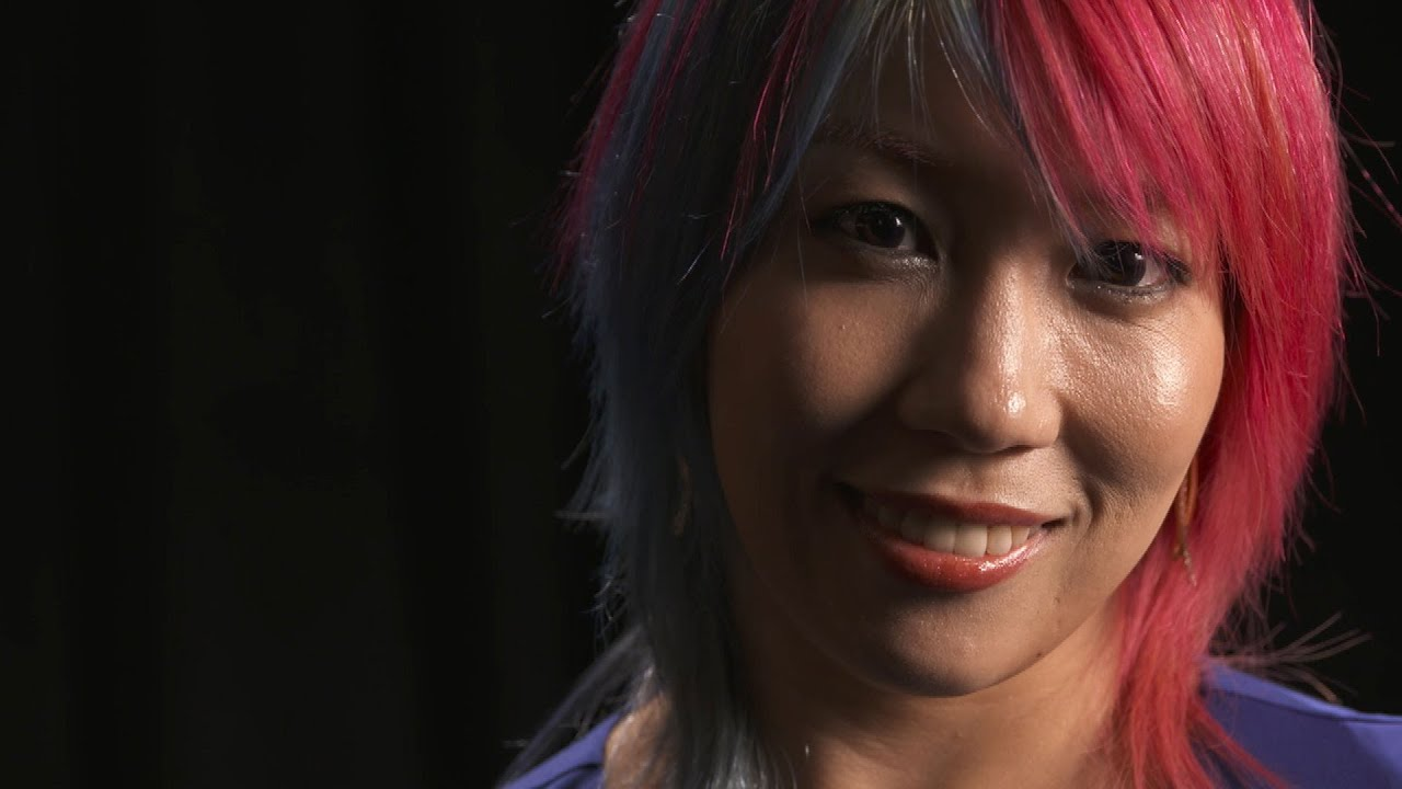 Asuka puts the WWE locker room on notice WWE Network Pick