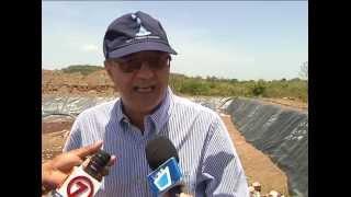 Notivos: Relleno sanitario en Somotillo, beneficia a pobladores 07/08/14