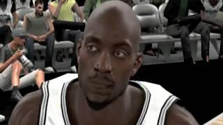 NBA 2k10 Where Amazing Does Not Happen