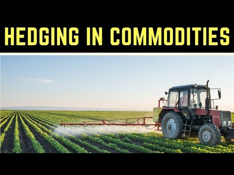 Hedging in Commodities and How it Works🌱