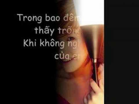 Sorry - Bao Thy & Vuong Khang