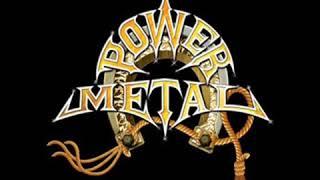 Power Metal - Ku ingin bersamamu