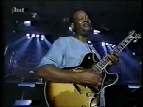 Billy Branch & The Sons Of Blues / If Heartaches Were Nickels (1995)