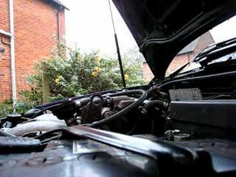 306 D Turbo Cam Belt Change Guide Xud Doovi