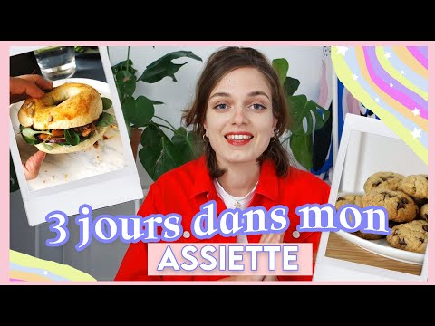 🥟🍉-what-i-eat-in-a-day-#7-(végétarien)