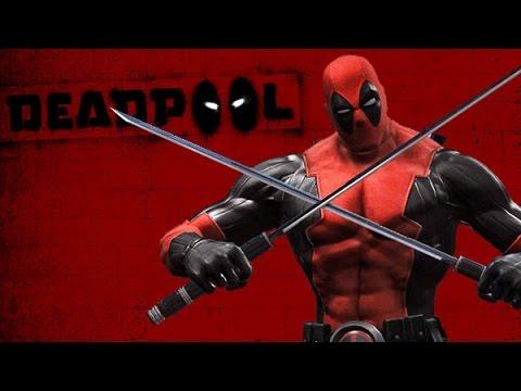 شرح تحميل لعبة Deadpool