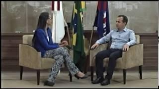 Transparência Já - Leandro Morais - Novembro/2017