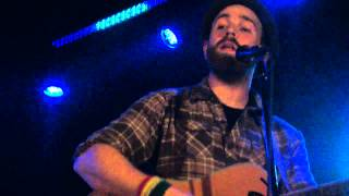 "Said The Whale - ""Big Sky MT"" & ""False Creek Change"" Live in Kelowna - 2012-04-29"