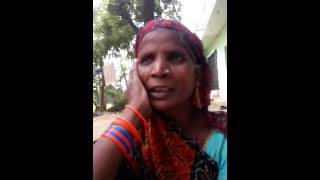 Rare folk song from Azamgarh ,Uttar Pradesh