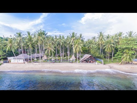 Top10 Recommended Hotels in Senggigi, Indonesia
