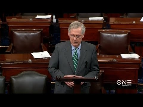 Thumbnail: Senate Republicans Finally Release Their Health Care Bill, Do They Have Enough Votes To Pass It?