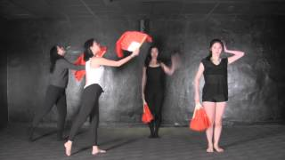 Triple 8 Dance Presents: INK