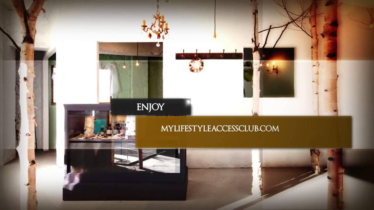 Loft Lifestyle Club