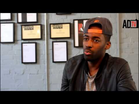 """Bashy Interview with Amaru Don TV: """"Evolving Within The Scene"""""""