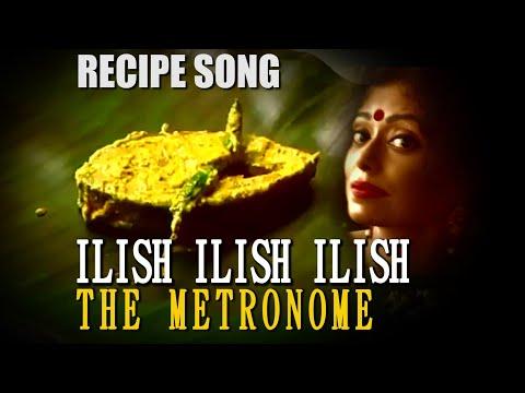 ILISH! | Shorshe Ilish Paturi (Bengali Recipe) | Sawan Dutta | Song Vlog Video 22 | The Metronome