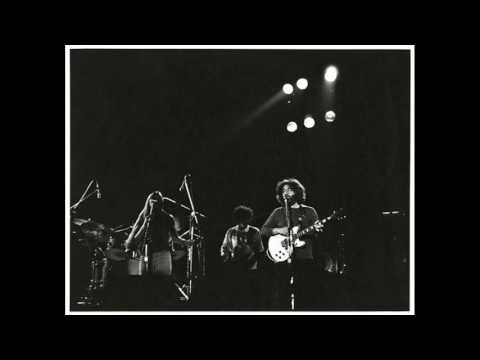 Jerry Garcia Band, JGB 07.03.1977 Palo Alto, CA 2nd Set SBD