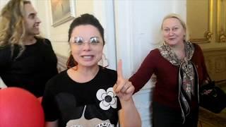 Наташа Королева и Тарзан : Снова ЗАГС ??? г.Санкт-Петербург