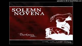 Watch Solemn Novena As Darkness Falls video