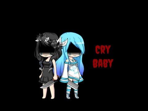 Cry Baby|Gacha Studio Music Video