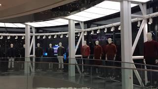 2016年广东广州Uniqlo店 A Uniqlo Store in Guangzhou