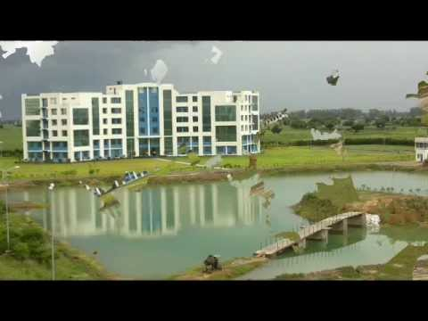 CBS GROUP OF INSTITUTION BUILDINGS.MP4