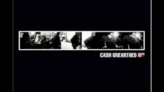 Johnny Cash-Waiting For a Train