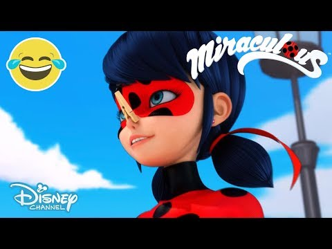 Miraculous Tales of Ladybug & Cat Noir | Princesse Fragrance | Official Disney Channel UK