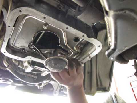1996 Corolla Engine rebuild installation of oil pump screen with mistake  YouTube