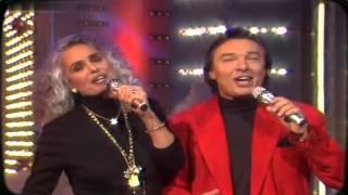 Daliah Lavi & Karel Gott - Ich bin da, um dich zu lieben 1995