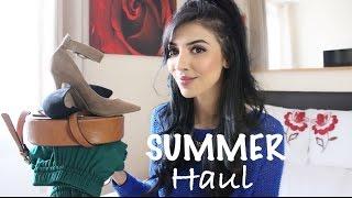 HAUL | Summer Haul