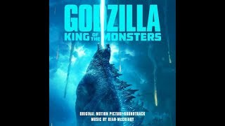 Bear McCreary-Godzilla feat. Serj Tankian (Movie Version)