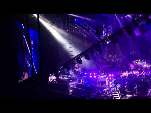 X Japan - MSG - Madison Square Garden - 10.11.14 - Silent Jealousy (full)