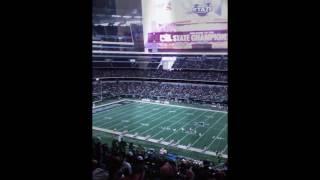 Dallas Cowboys Stadium 3