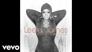 Leela James - Hard For Me thumbnail