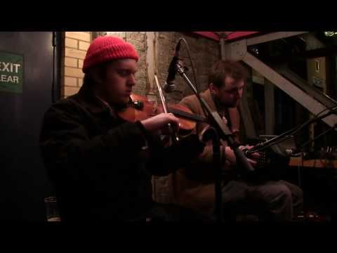 NICK HART AND TOM MOORE   LIVE WINTER FEST E5