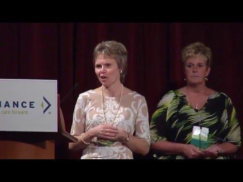 2016 Health Transformation Awards - The Alliance Annual Seminar