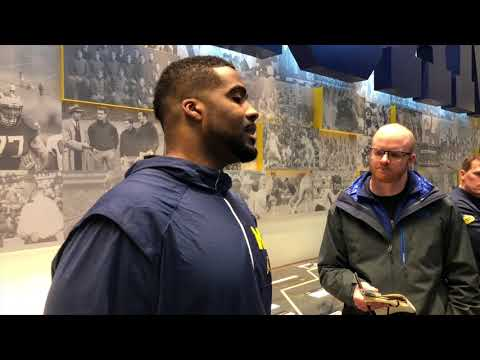 Michigan Football: Al Washington shares recruiting philosophy