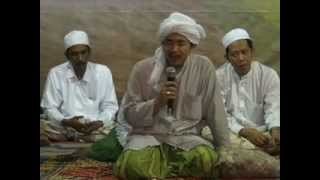Repeat youtube video Sema'an Khotmil Qur'an