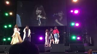 2期生(HKT48) - 僕らのStand By Me