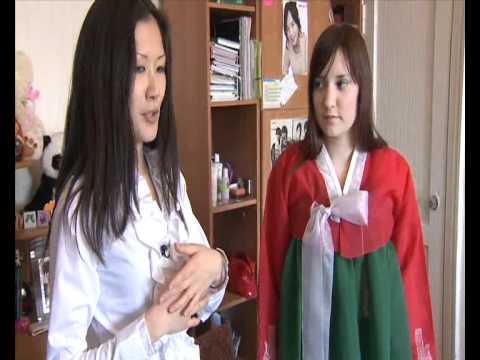 знакомства корейцы снг в москве