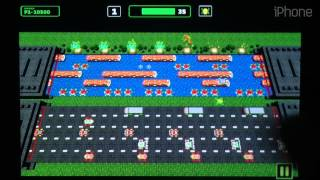 Frogger: Hyper Arcade Edition iPhone iPad Gameplay Review - AppSpy.com