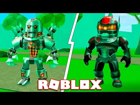 Roblox → SIMULADOR DE ROBÔ !! - Roblox Robot Simulator 🎮