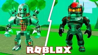 Roblox → ROBOT SIMULATOR!! -Roblox Robot Simulator 🎮
