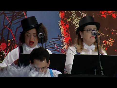 New York  - Ray Conniff In Concert - Orquestra Filarmônica UniCesumar