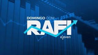 🔴 DOMINGO COM RAFI 12/05/19 com Raphael Figueredo