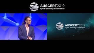 AusCERT2019 Day 1 AM Keynote by Mikko Hypponen