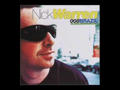 Nick Warren - Global Underground - Brazil