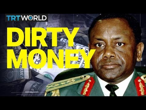 NIGERIA'S MISSING BILLIONS – How Sani Abacha ripped off his country with the help of Western bankers