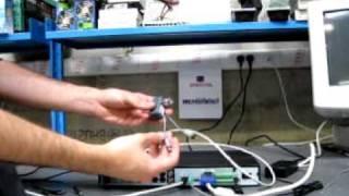 Tutoriel - Installation d'un systeme de vidéosurveillance