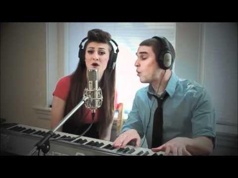 Written in the Stars - Tinie Tempah (Cover...